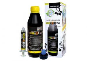 Chloraxid 5,25% 400 g NaClO