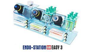 Endo Station GO EASY 3 inkl. Bestückung