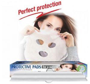 Patienten Gesichtsschutz