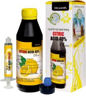 Zitronensäure 40% 200 g