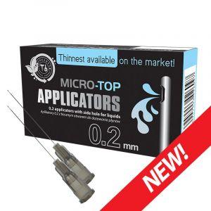 ENDO-Kanülen MICRO-TOP Spülkanülen 0,2mm