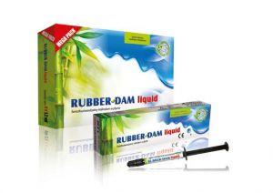 Rubber Dam Liquid 1,2 ml
